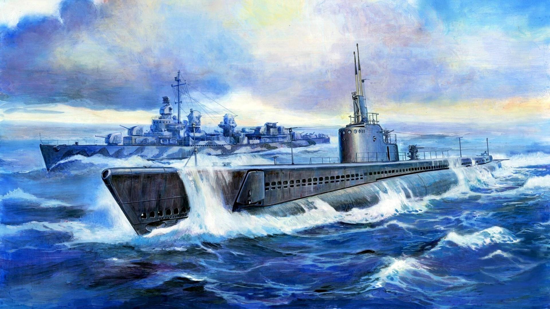 Подводные лодки крейсерские и современные картинки астрономия