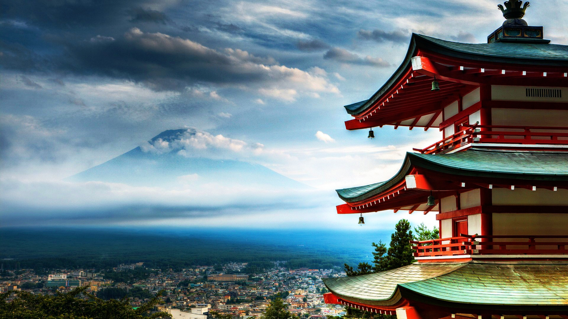Picture of the nation of japan — 7
