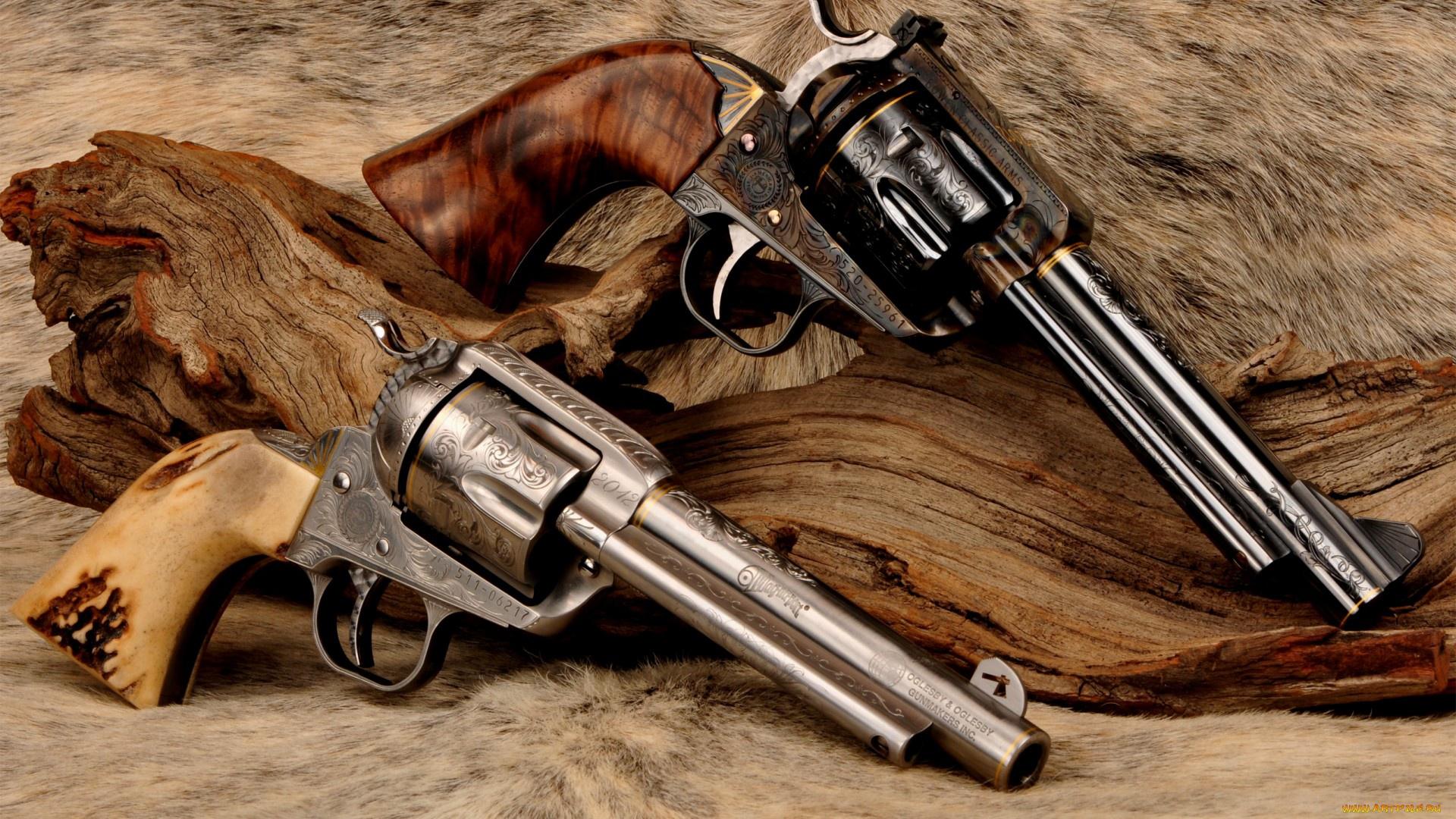 Прикольные картинки оружия на рабочий стол