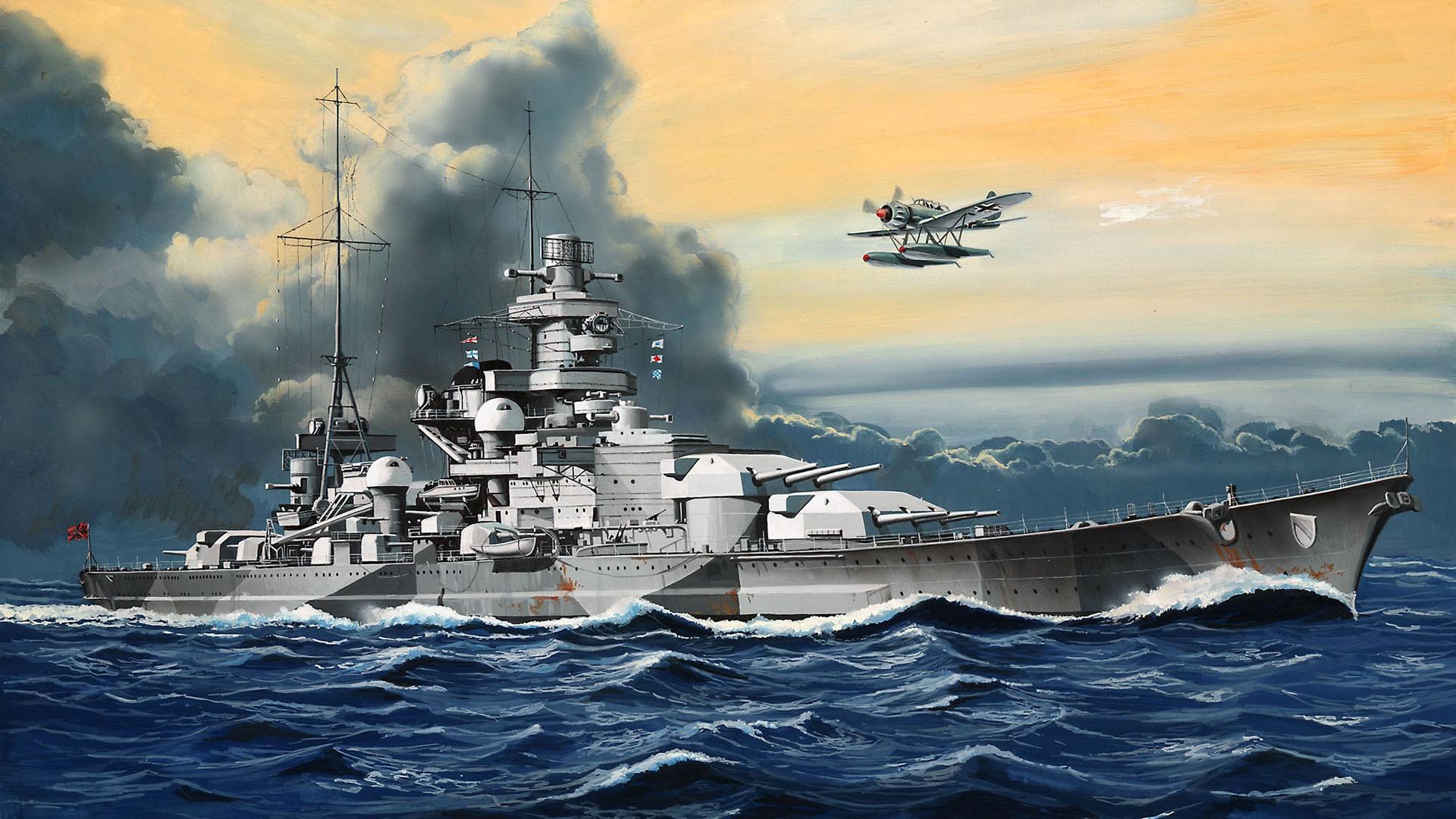 картинки немецкий корабль наш