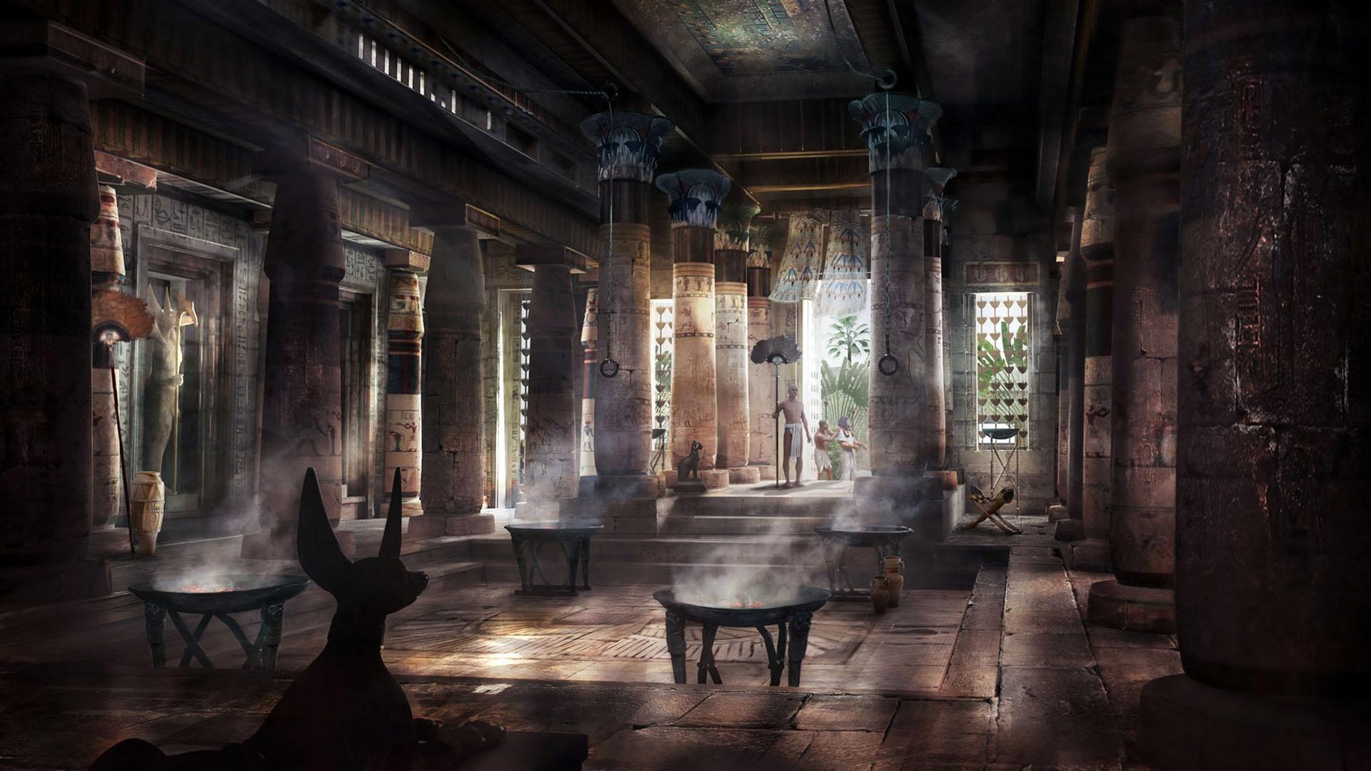 территории картинка дворец фараона зрелая, любительница