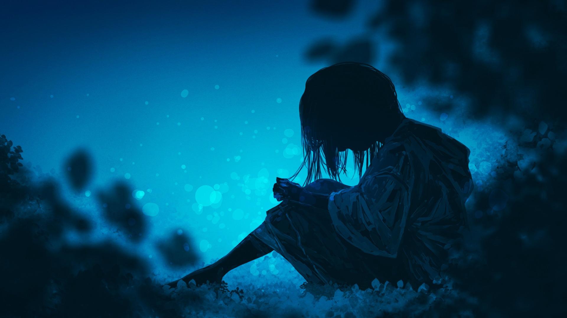 планируешь грустные ночные картинки фундамент