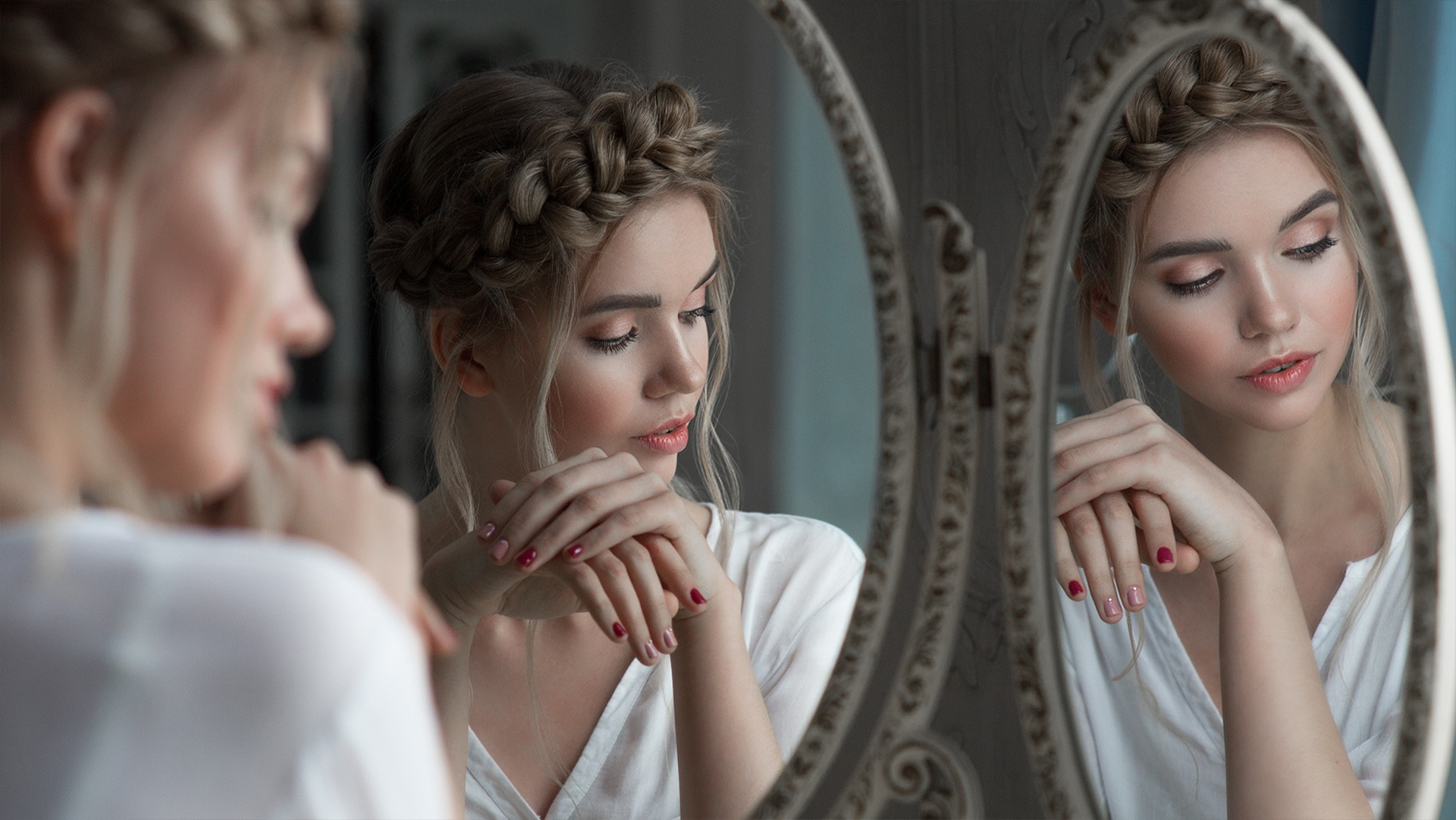 7 признаков, что вы привлекательнее, чем думаете