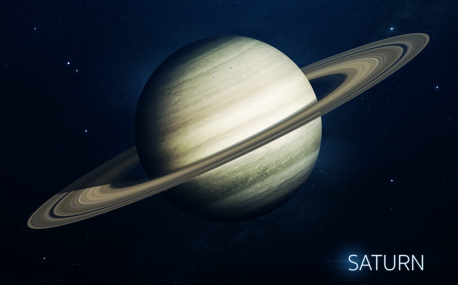 planet saturn pictures - HD 1920×1196