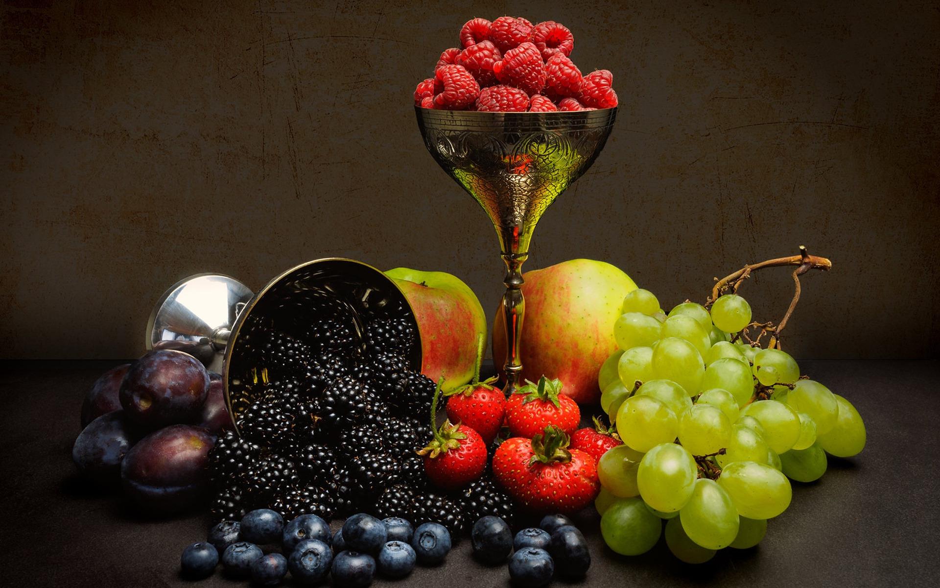 картинки натюрморт с ягодами количество бревнышек зависит