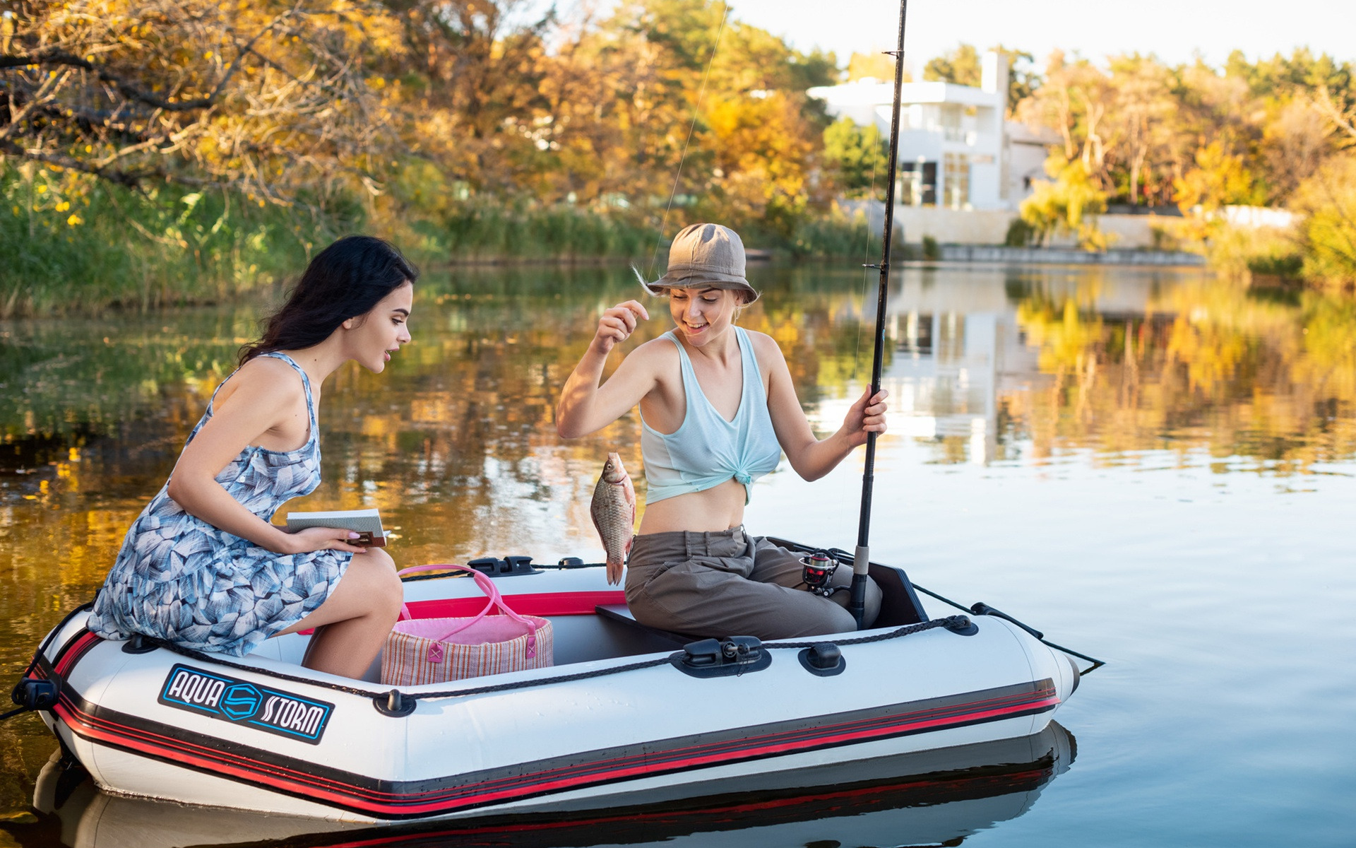boat-girls-pictures-oral-presentation-topics-related-to-health