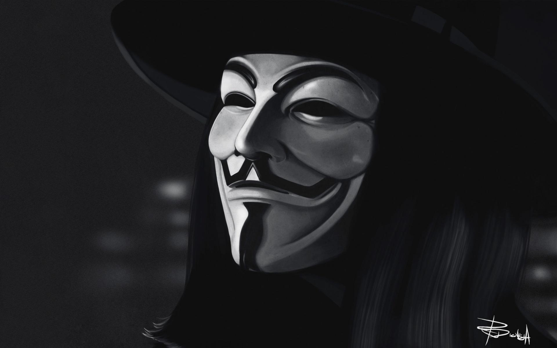 ambass anonymouss day - HD1920×1200