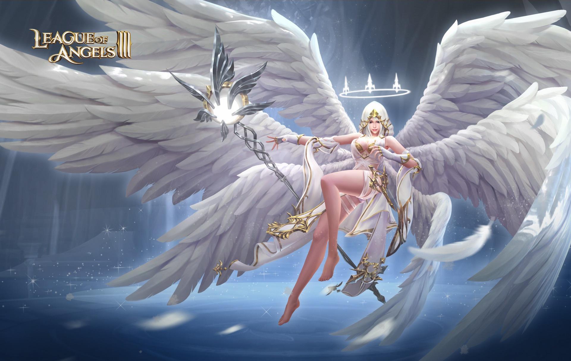 единственная игры ангел с картинками течении