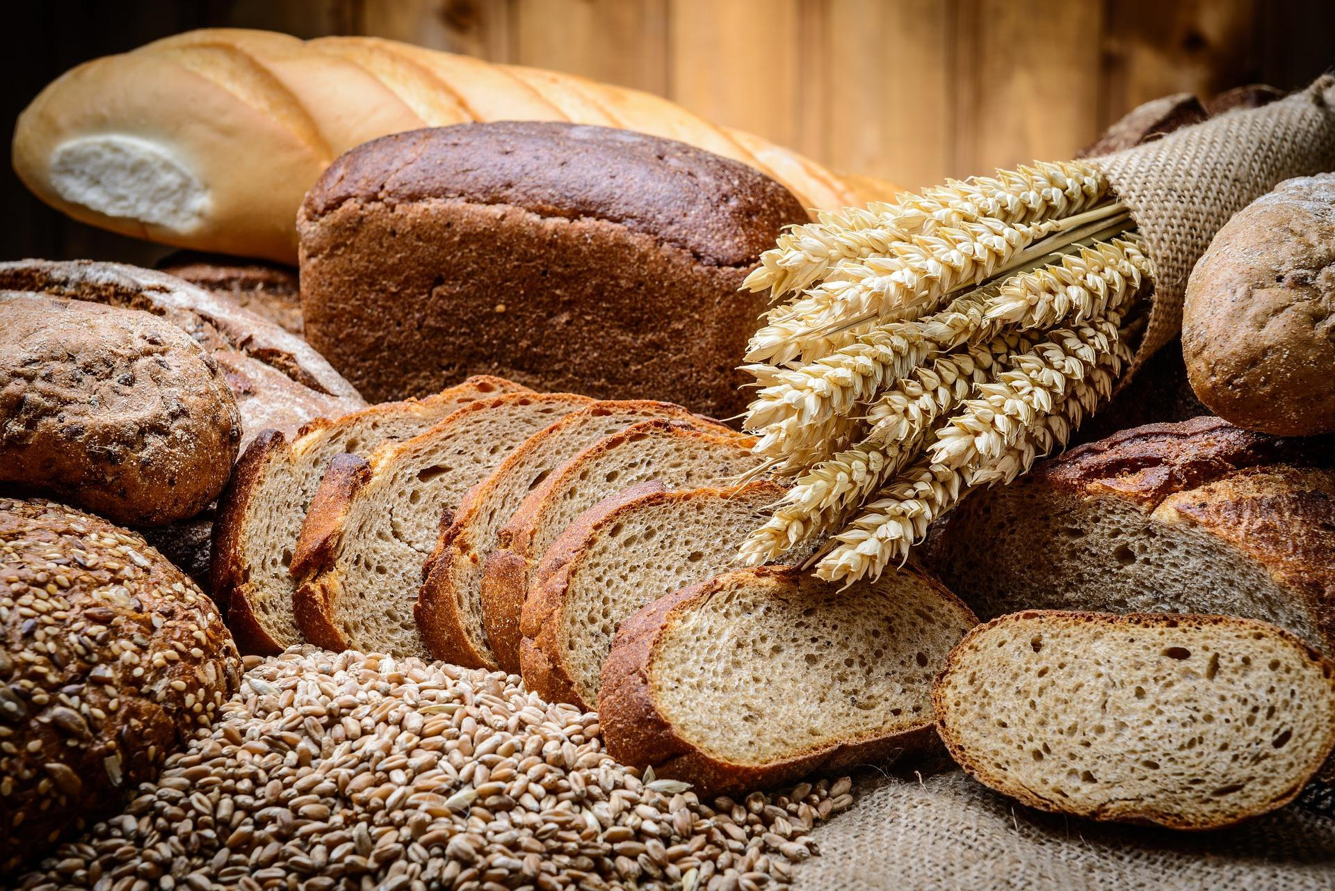 Giá lúa mì Nga giảm do nhu cầu yếu và triển vọng cây trồng cải thiện