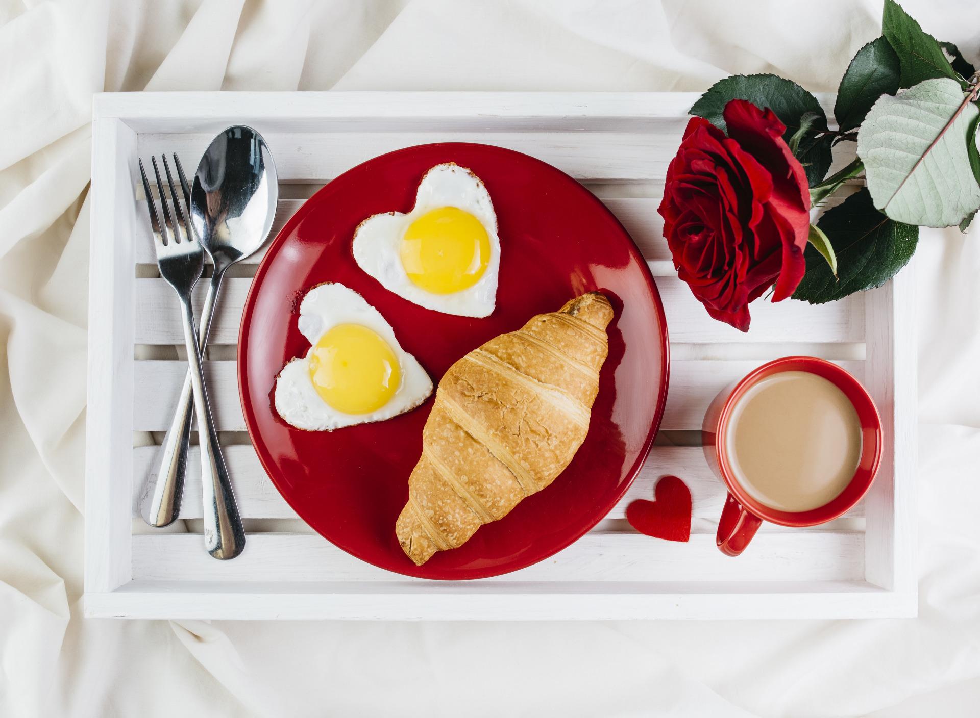 данной подборке кофе на завтрак для любимого картинки идея