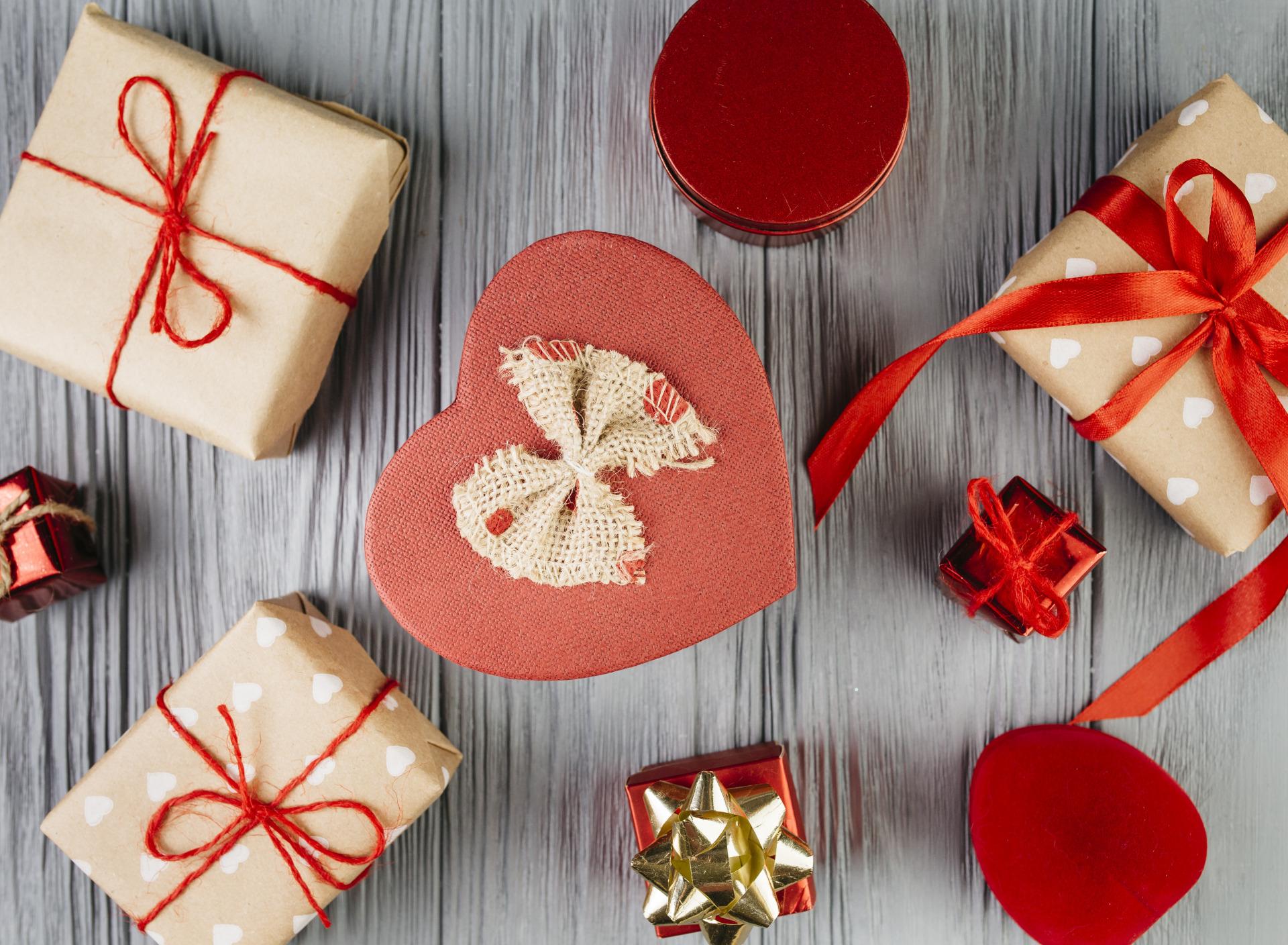 Что дарят на день святого валентина картинки