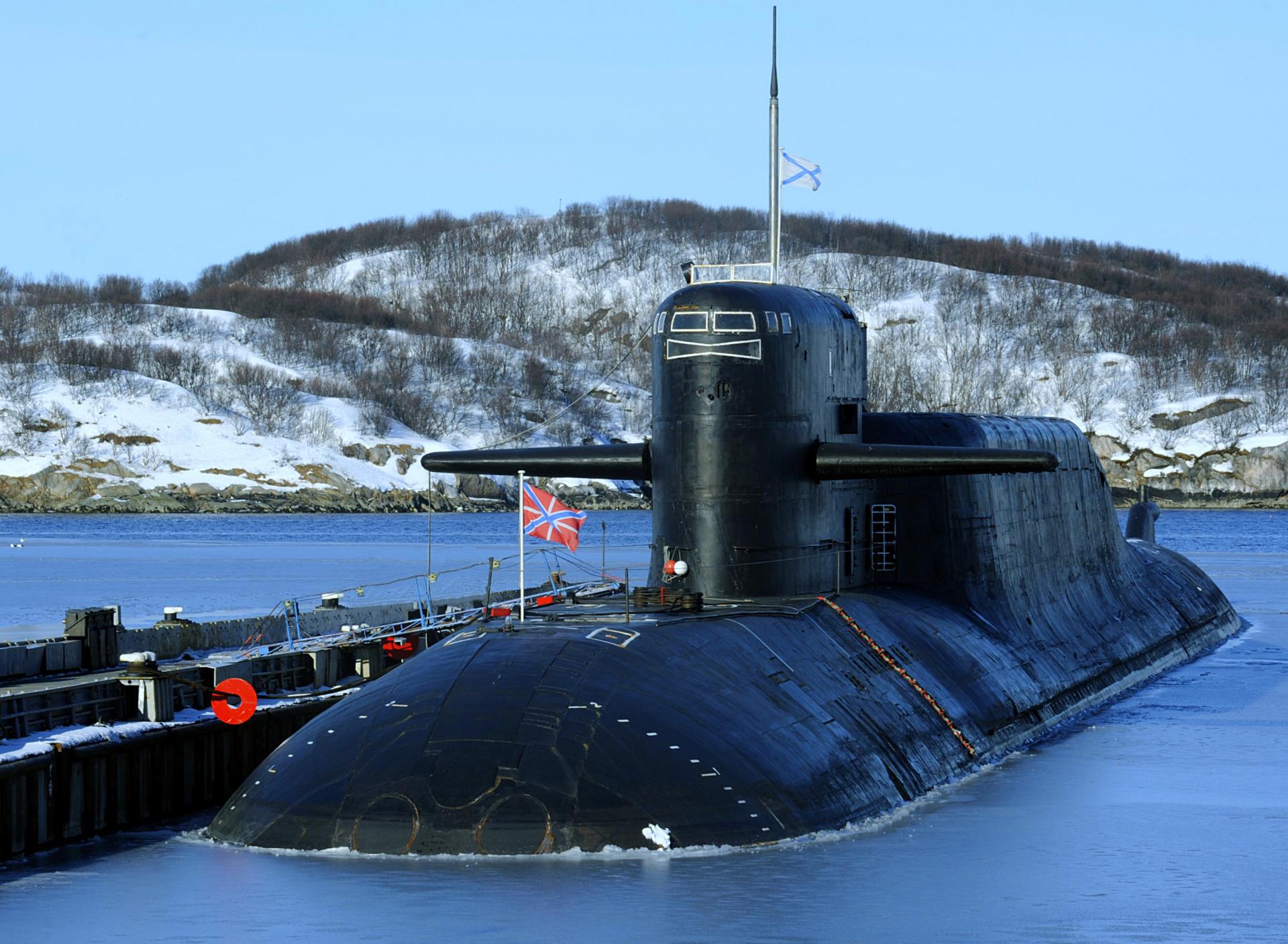 западных картинка атомный подводный крейсер близкому человеку, другу