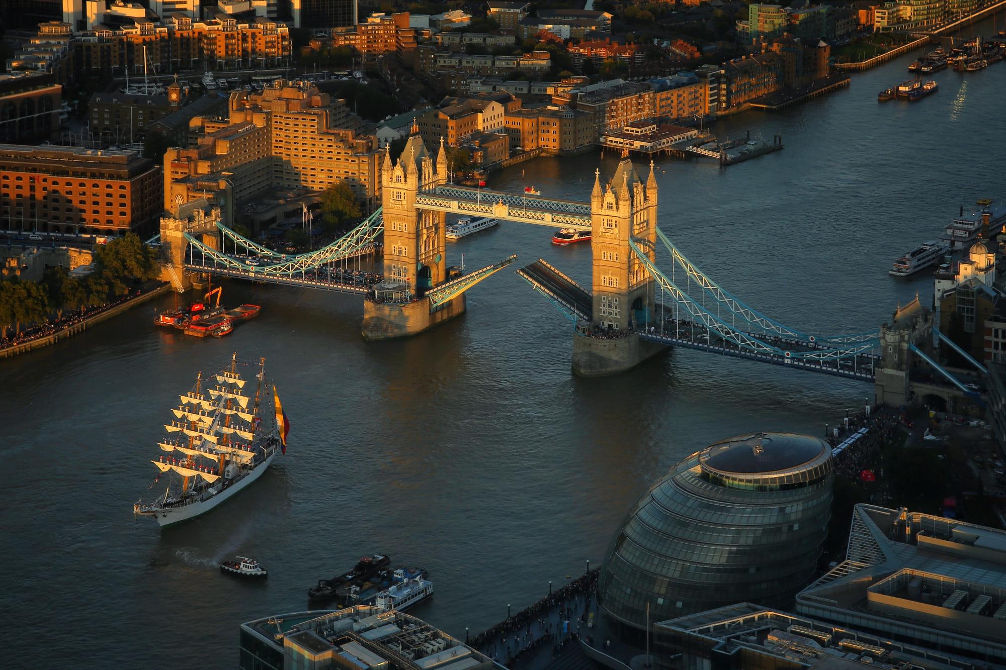 картинки мосты и корабли штормов пусть ветры