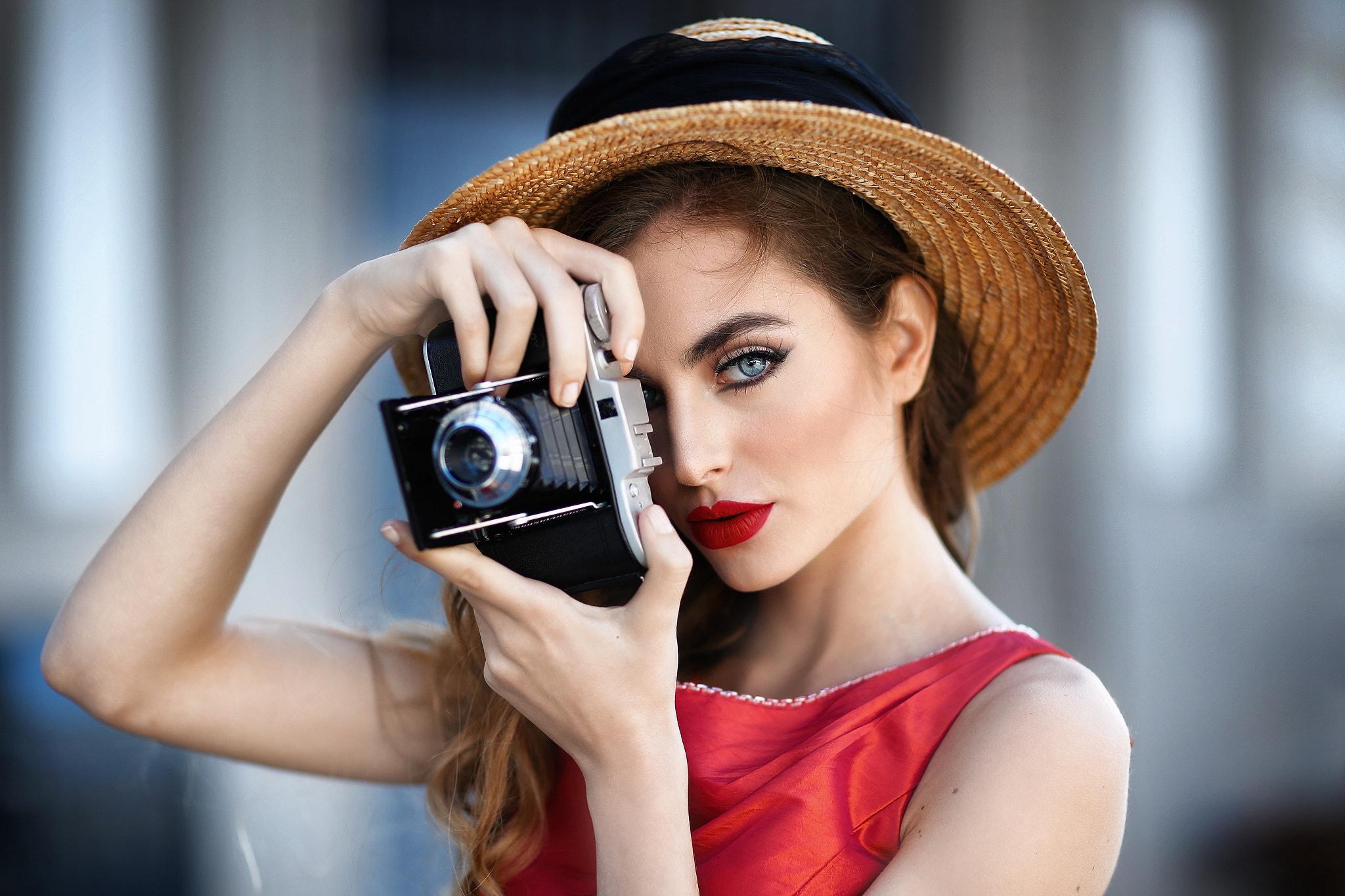 необходимый блоги для фотографов и моделей для сбора ягод