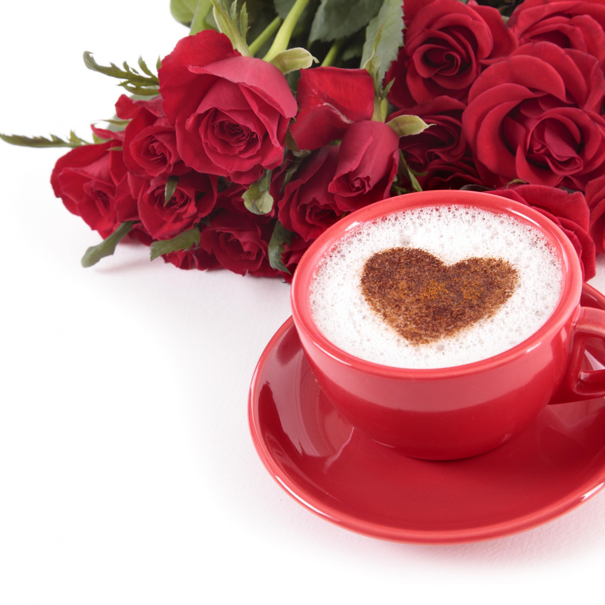 Картинки кофе доброе утро роза кофе