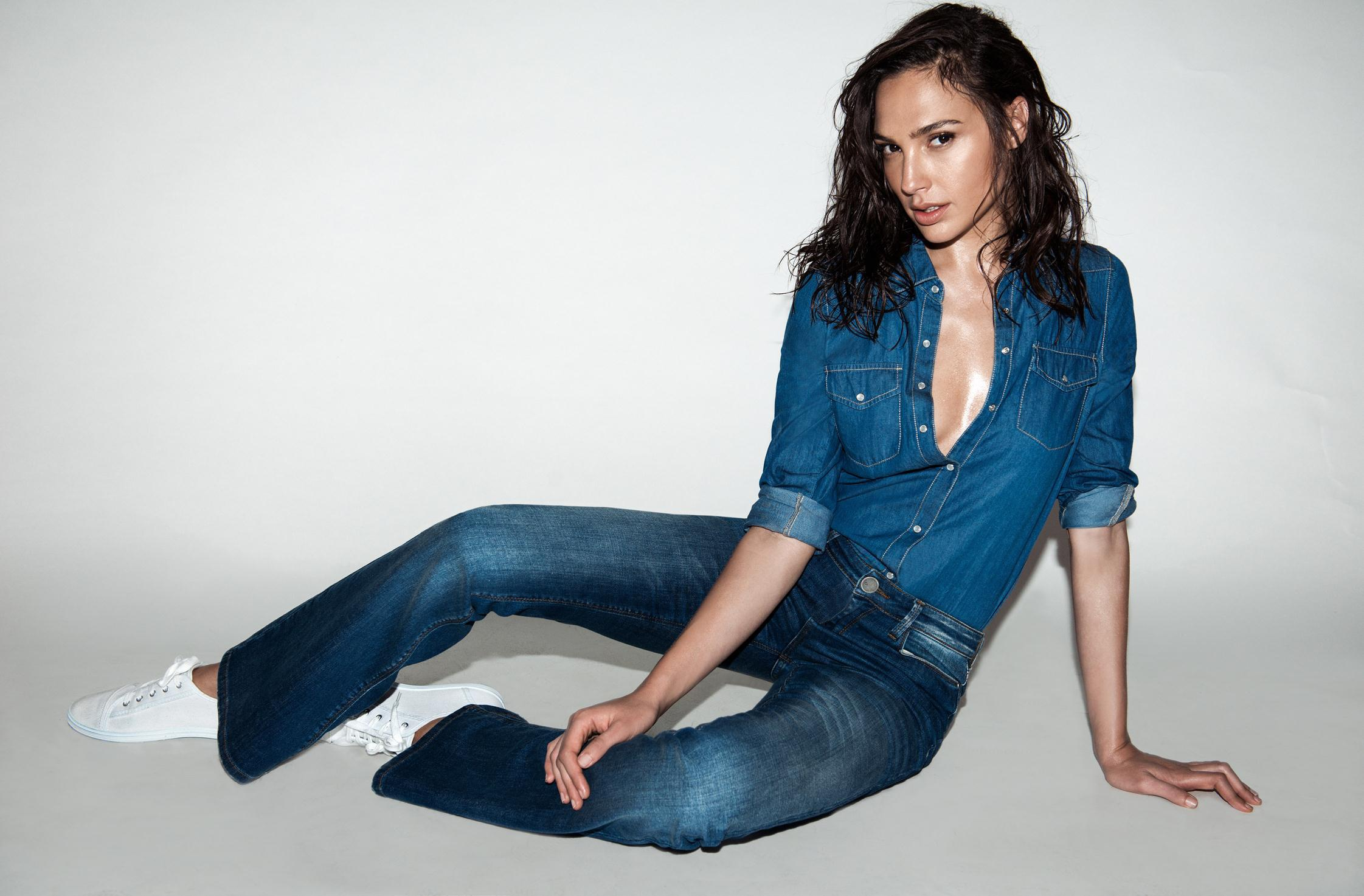 Sexxx gal gadot facking images bent over for