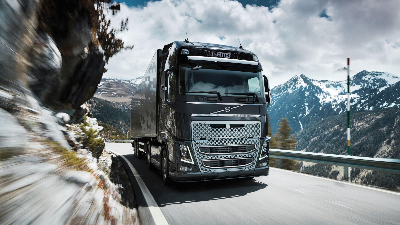 Фото грузовик литайс синий финале оба