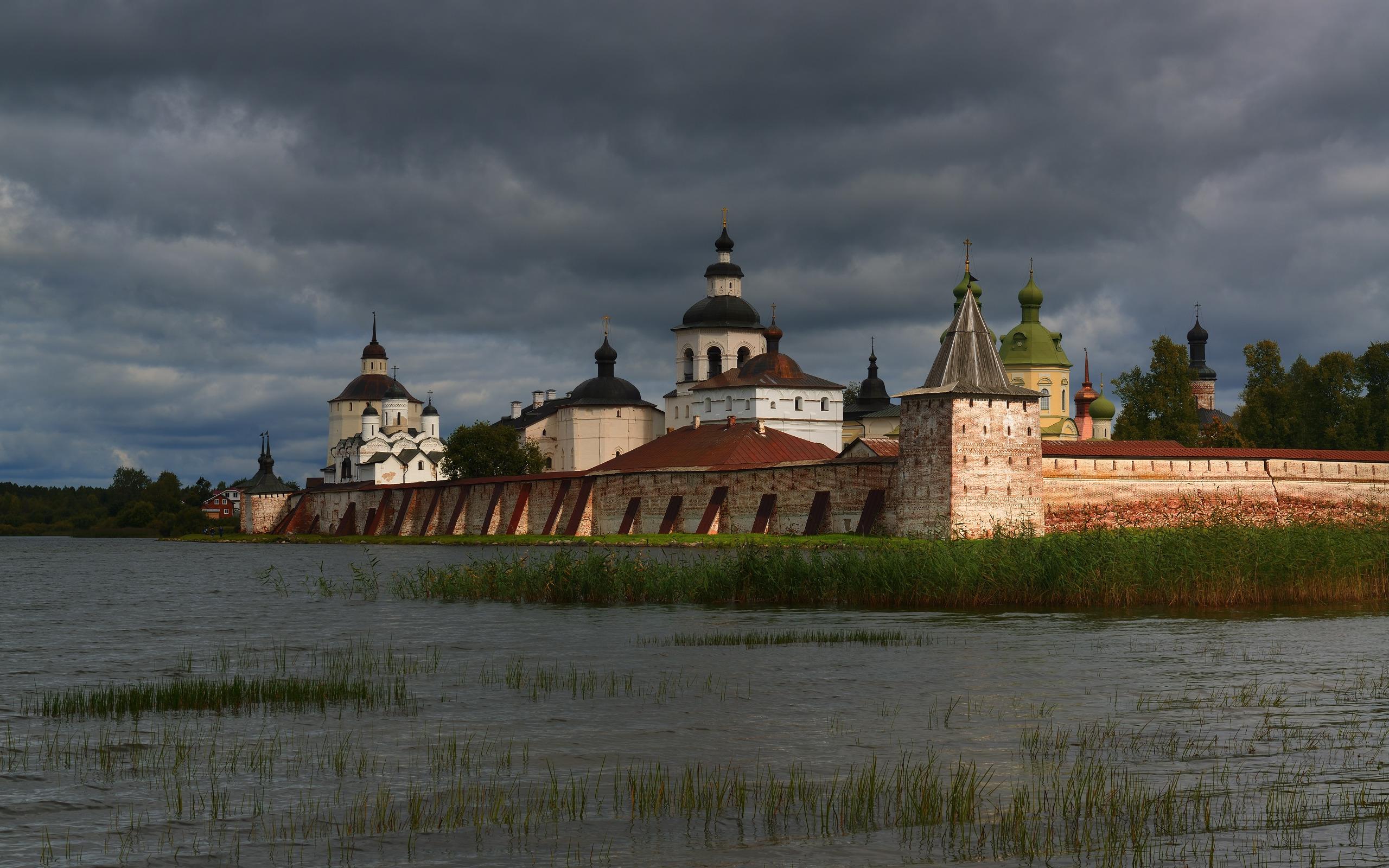 россии кирилло-белозерский монастырь фото от блогера салат