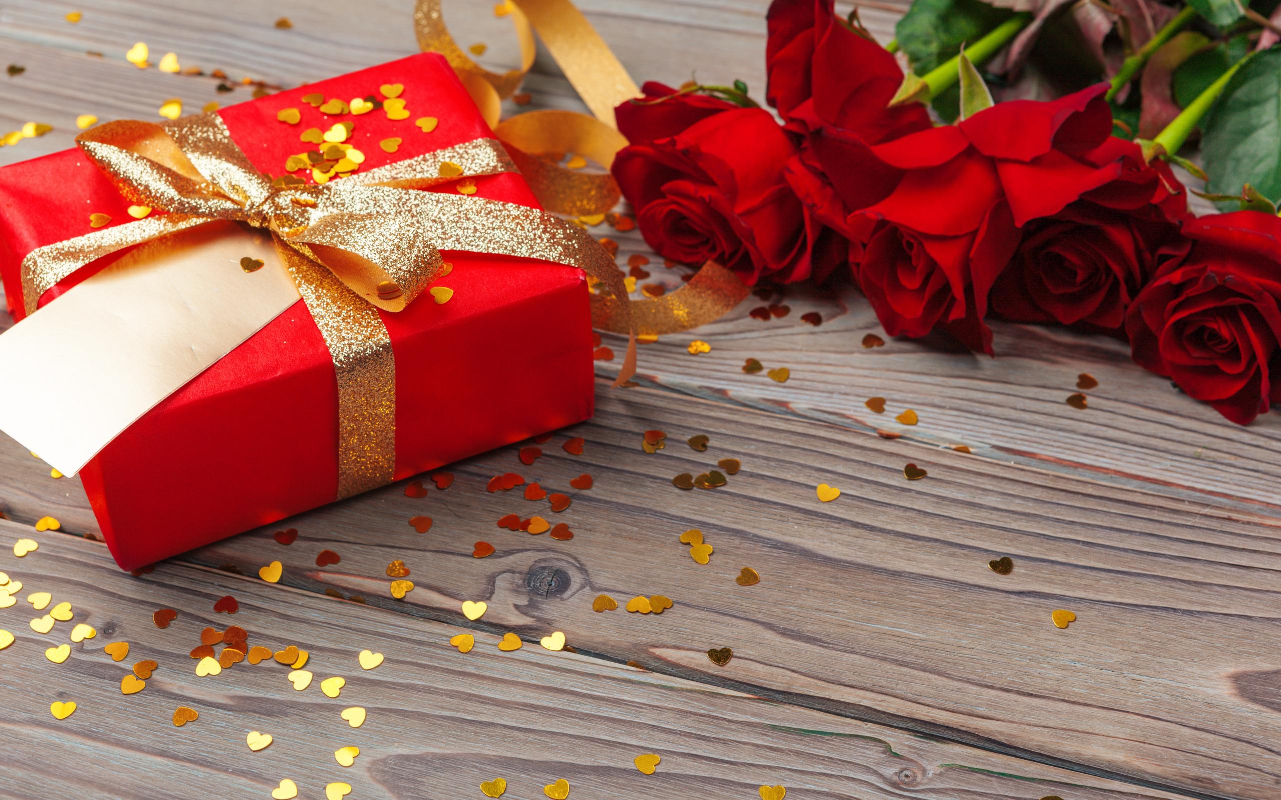 Картинки подарки с юбилеем