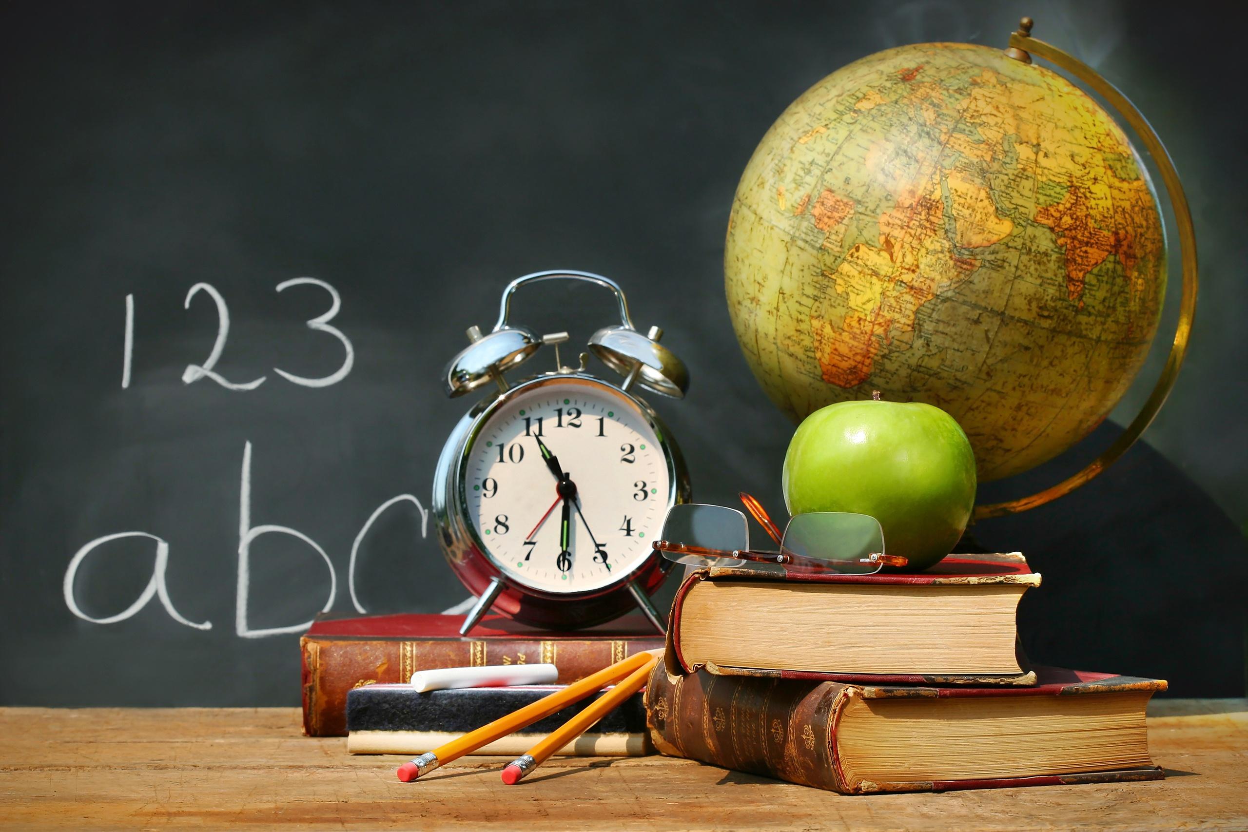 Открытки школьная тематика