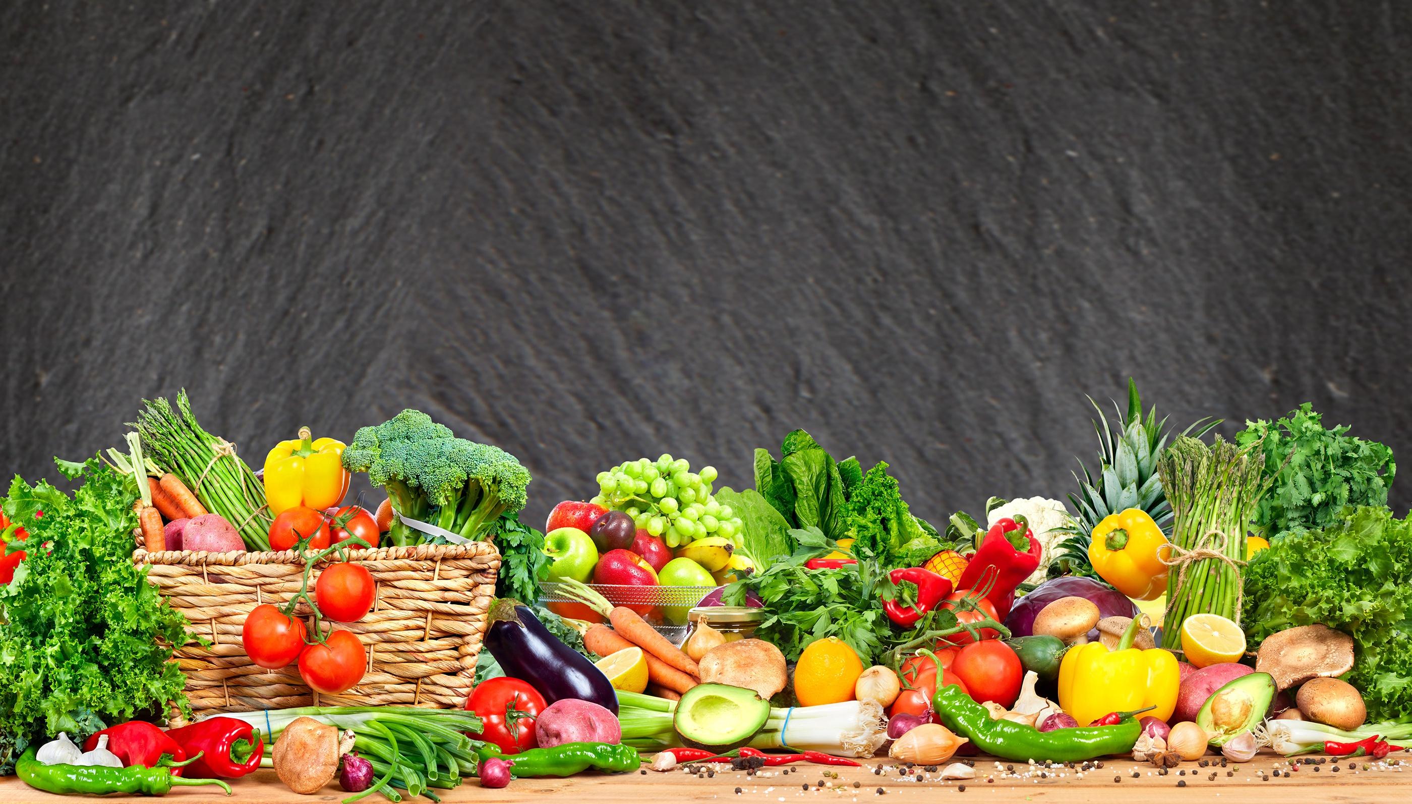 реклама овощи фрукты картинки двухдверные
