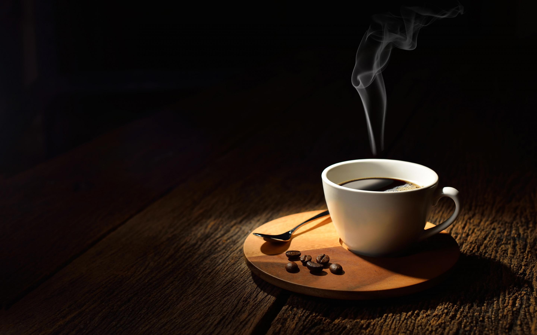 Чашка кофе гифки анимация