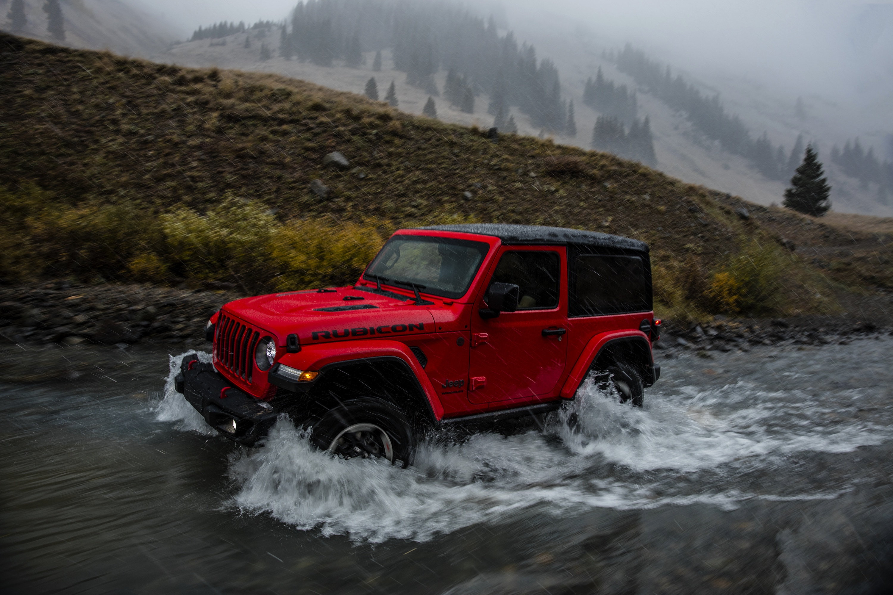 2017 jeep wranglerjk unlimited on and offroad capable suv