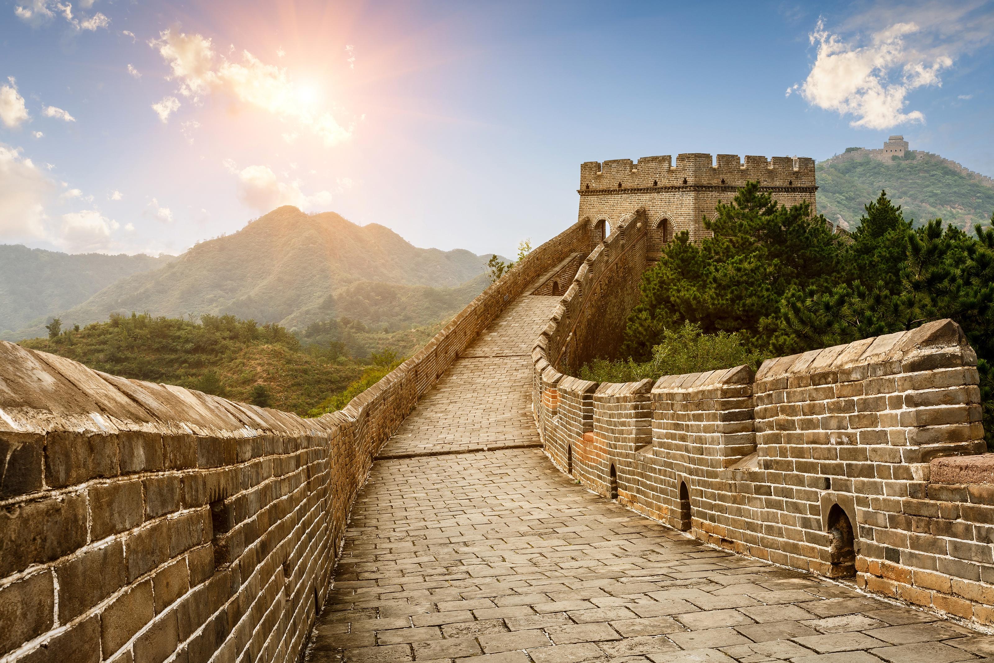 подумала, картинки китайской стен недуг