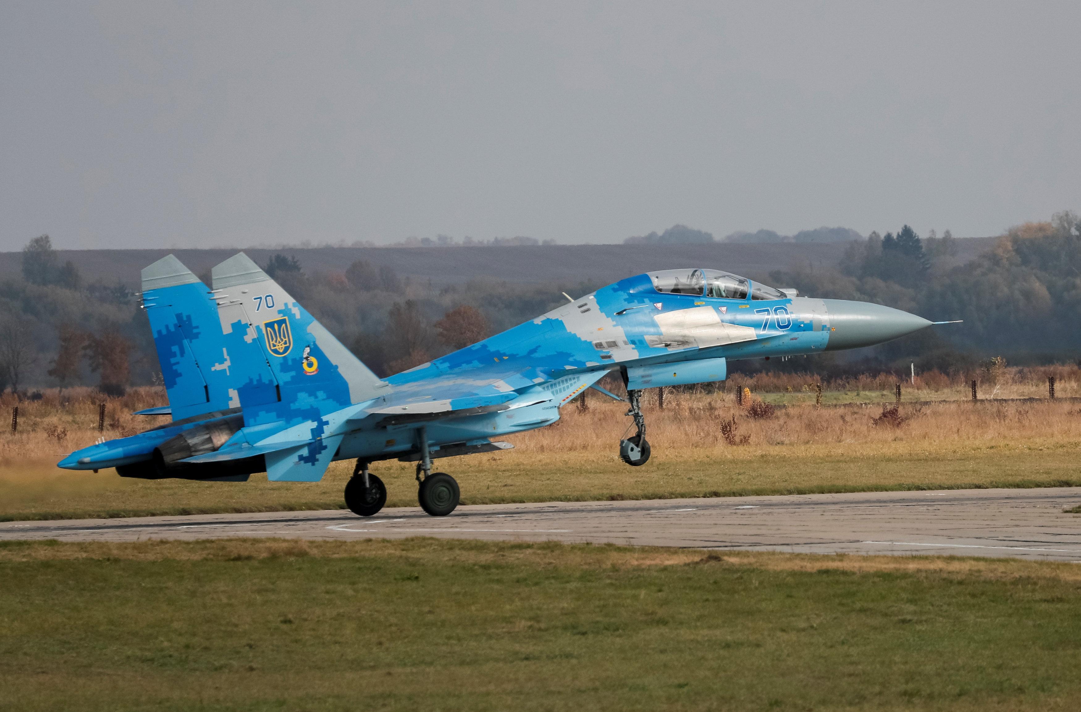 новые истребитель в украине фото корчевников разместил