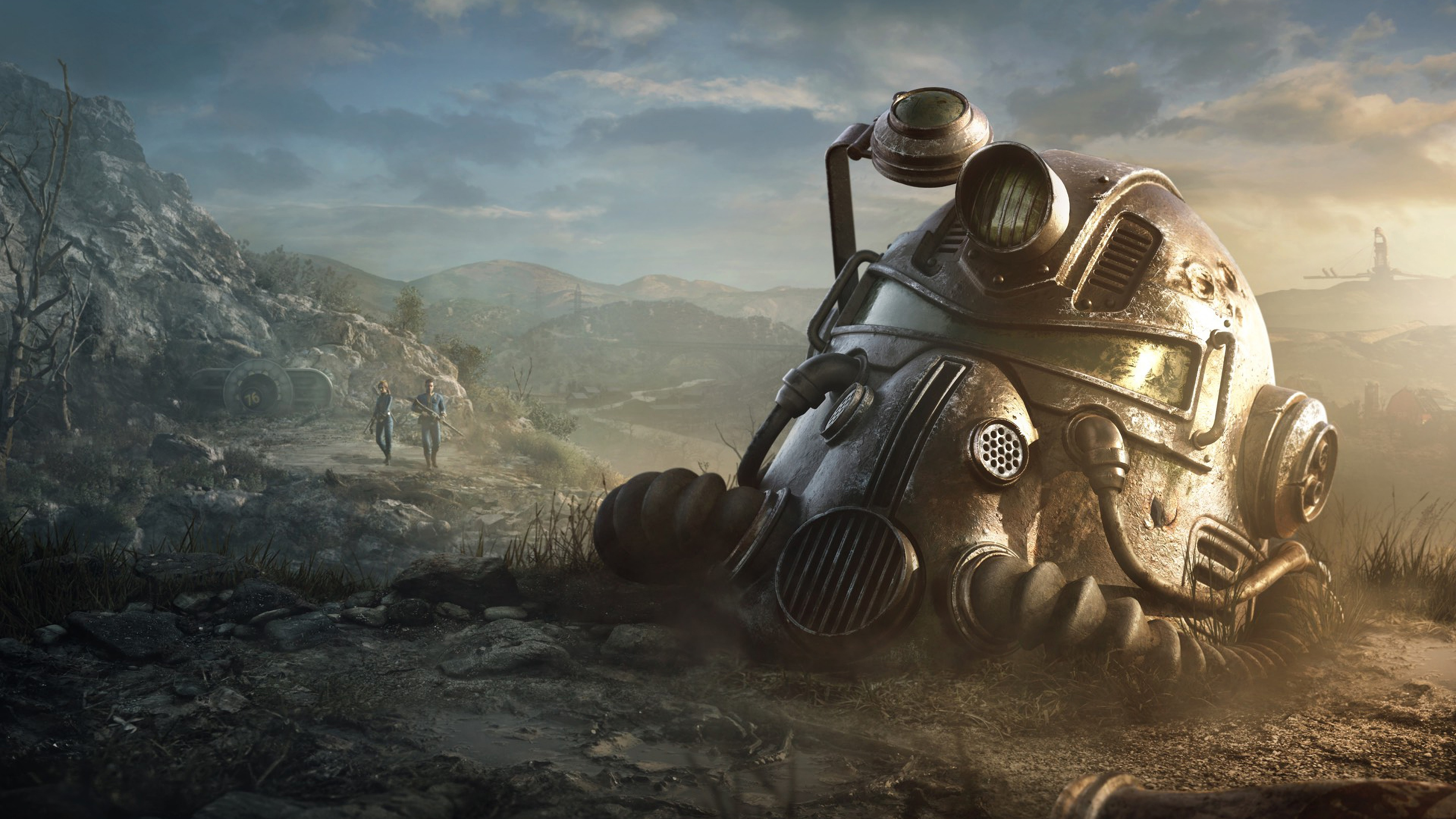 Bethesda has confirmed an October release date for the Fallout 76 beta