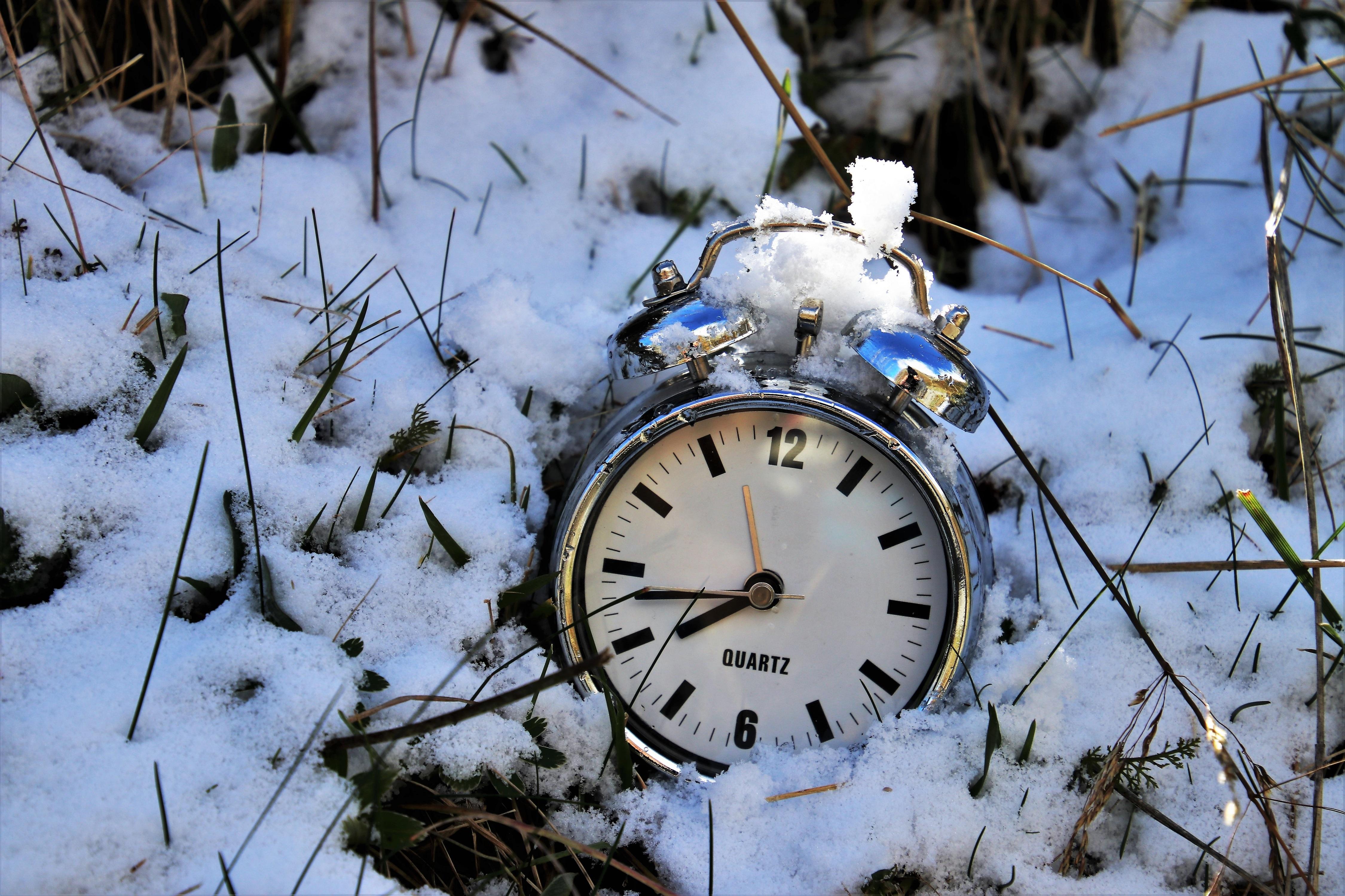 овчинный зимние картинки с часами края которого сделаны