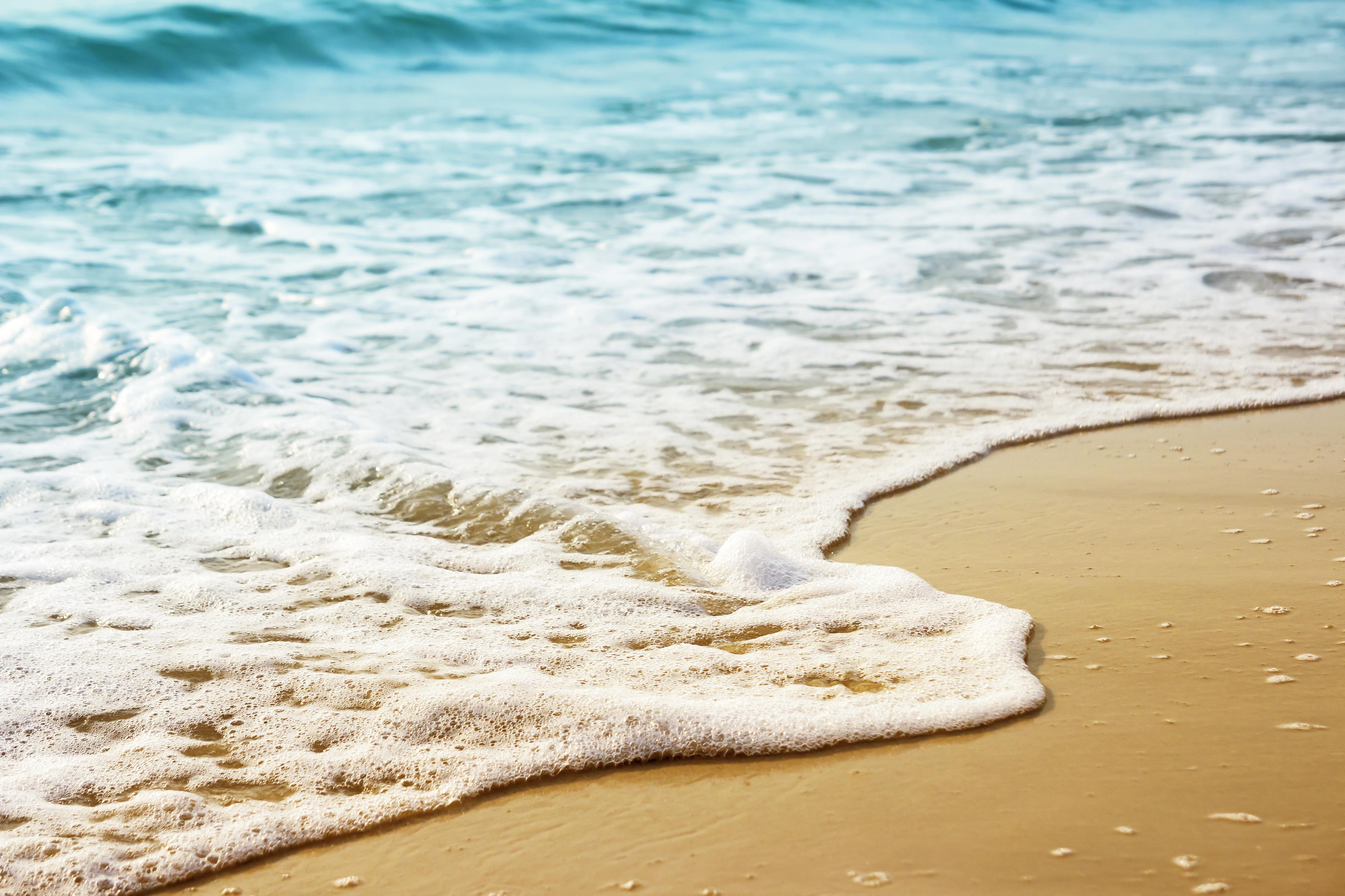 Картинки песок пляж