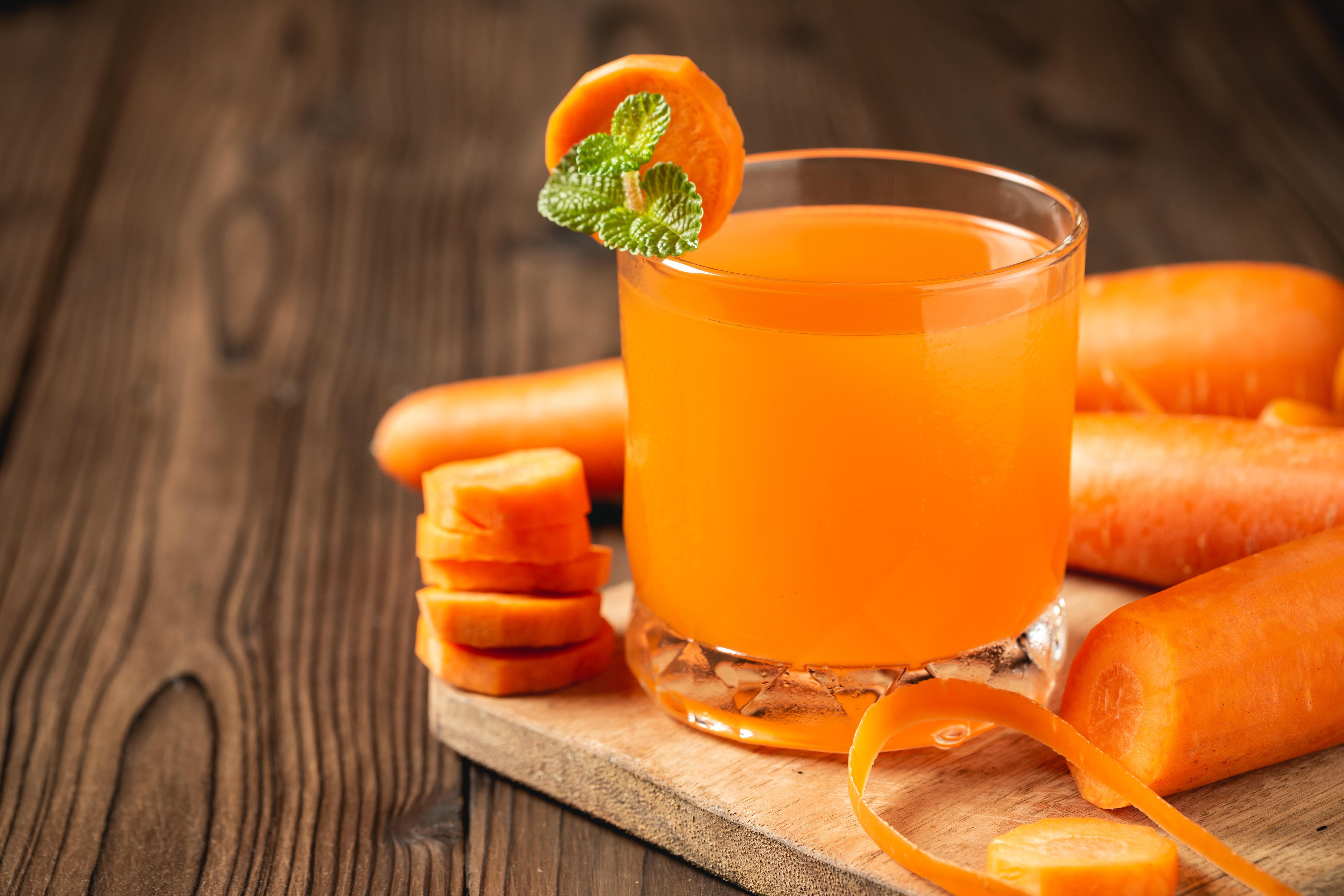картинки морковь и морковный сок заводе компании германии