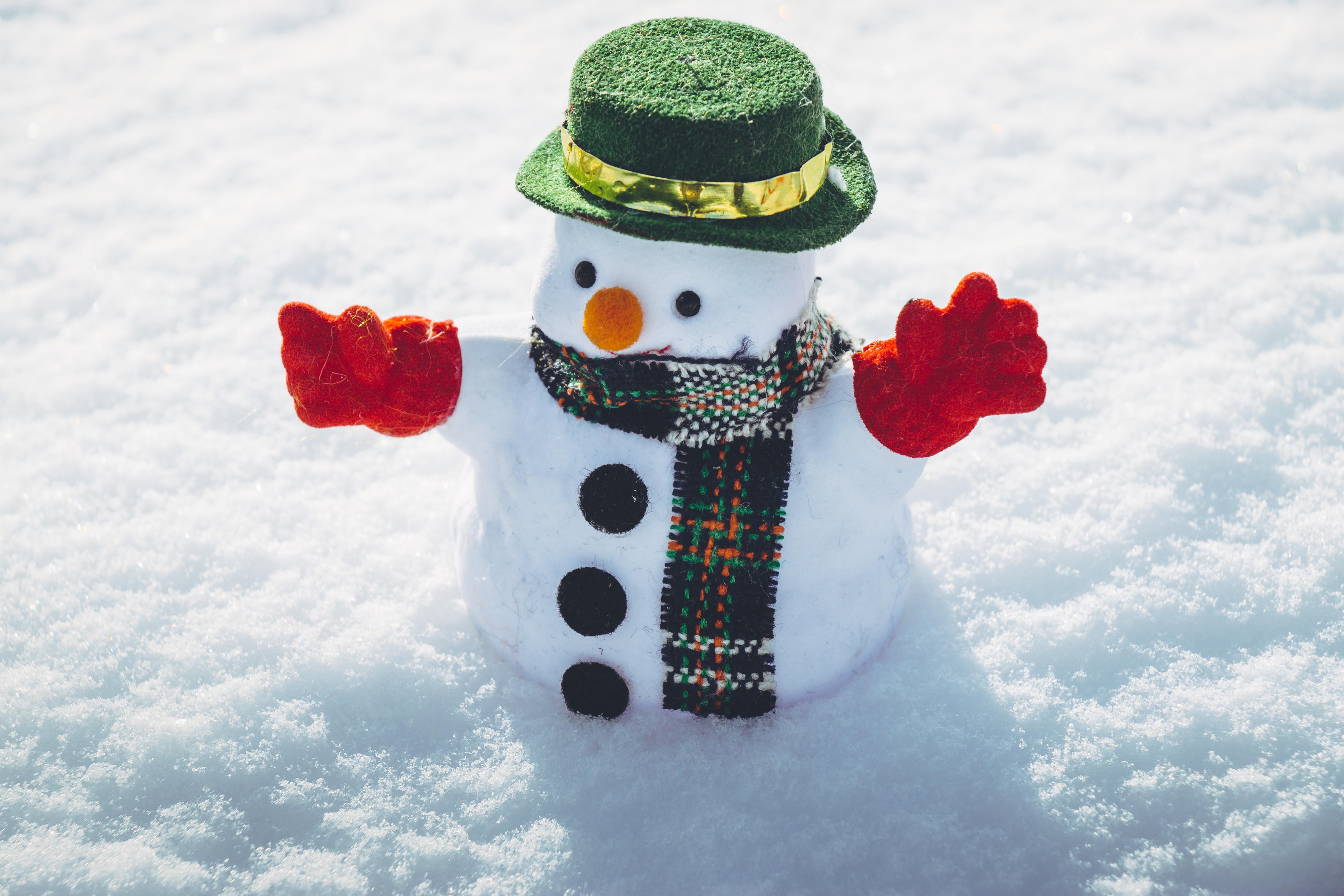 Прикольные картинки доброго зимнего утра и хорошего дня со снеговиками, открытки день строителя