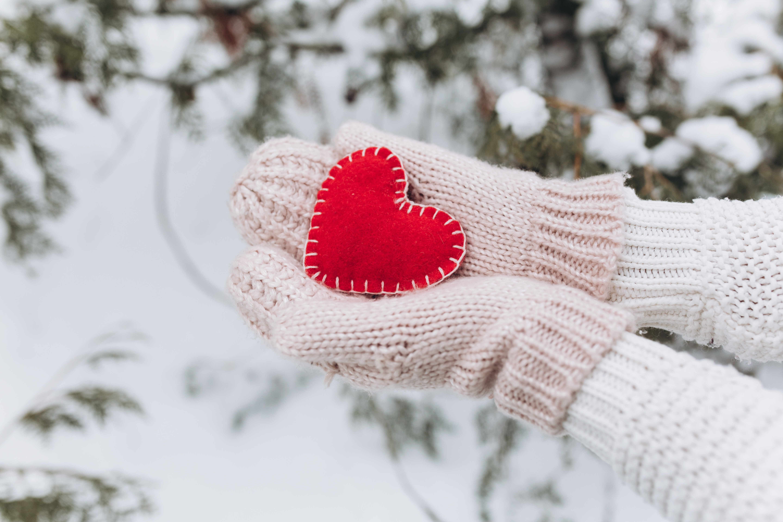 Картинка любовь тепло