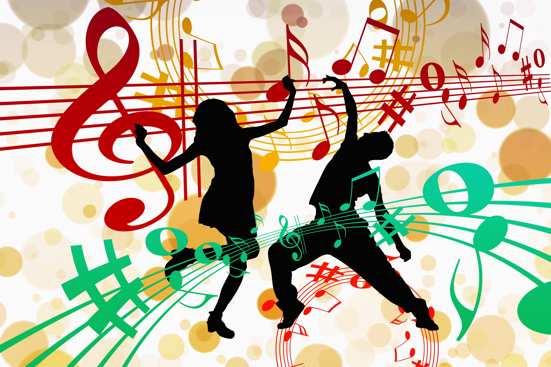 картинки о музыке о песне