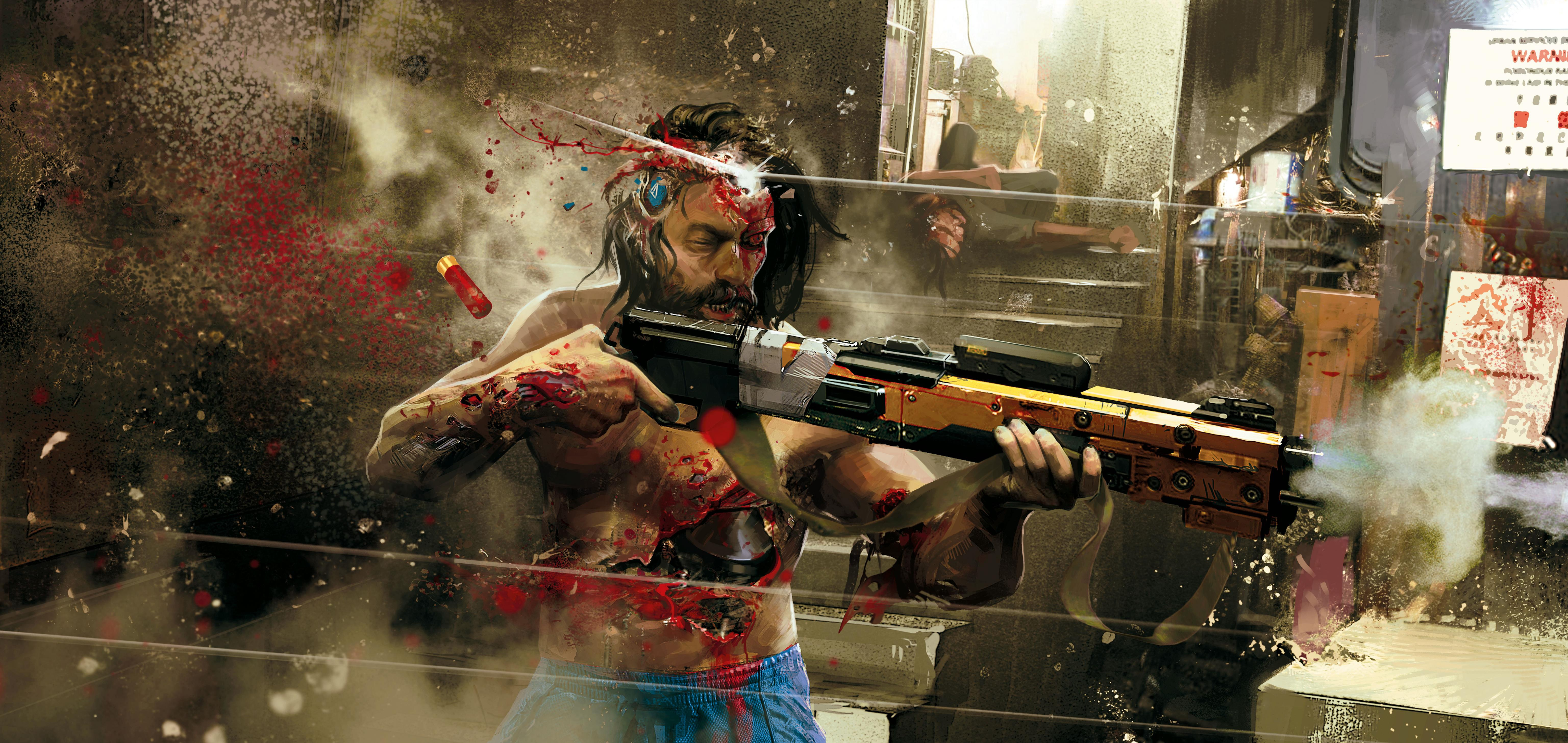 Enter the world of Cyberpunk 2077 a storydriven open world RPG of the dark future from CD PROJEKT RED creators of The Witcher series of games