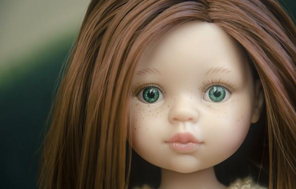 Картинка игрушка, кукла, пупс, кристи, паола рейна, paola reina