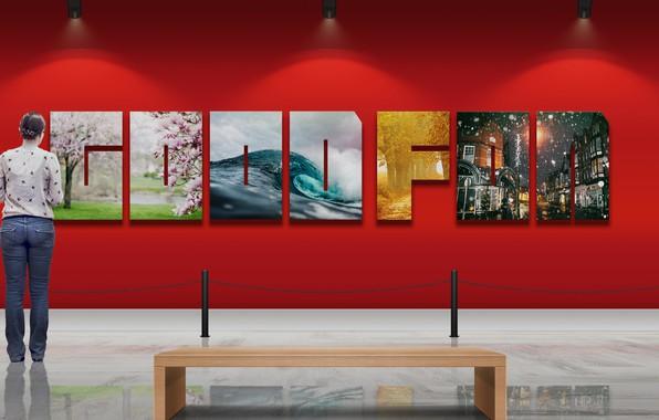 Картинка goodfon, museum, four seasons, art gallery