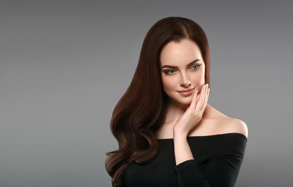 Portrait Of Fashion Woman Model Stock Blush Xxxstreams Eu 1