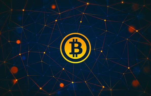 Картинка лого, logo, fon, bitcoin, биткоин, btc