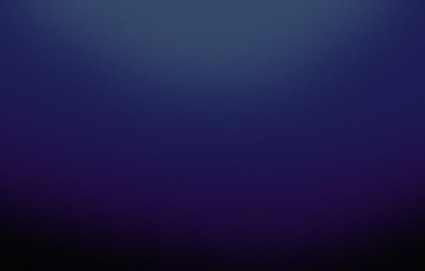 Картинка фиолетовый, синий, фон, blue, затемнение, fon, violet, осветление