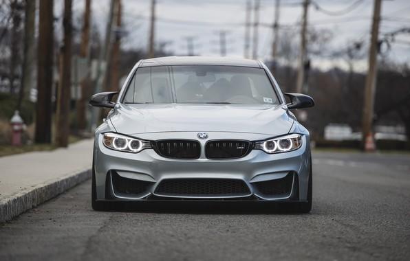 Картинка BMW, Light, Silver, F82, LED
