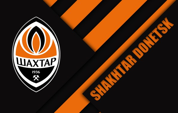 Картинка Logo, Football, Sport, Soccer, FC Shakhtar Donetsk, Emblem, Ukrainian Club