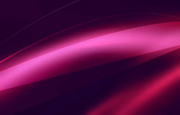 Картинка фон, розовый, pink, затемнение, fon, осветление