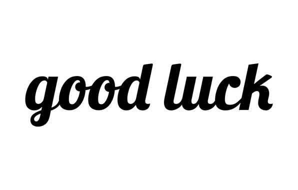 Картинка пожелание, слова, удачи, good luck