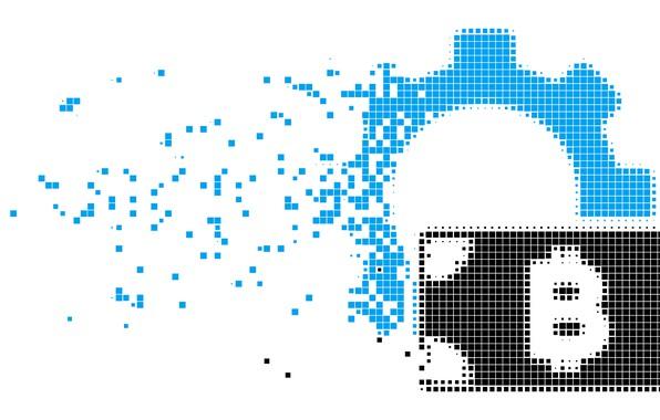 Картинка white, black, blue, fon, cryptocurrency, bitcoincash, bch