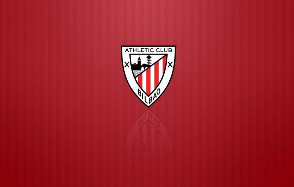 Картинка logo, La liga, Athletic Bilbao FC