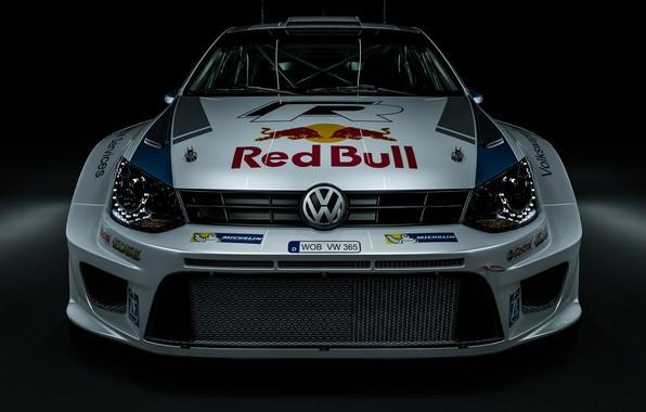 Картинка Авто, Машина, WRC, Rally, Рендеринг, Передок, Volkswagen Polo WRC, Transport & Vehicles, Ryan Giffary, by …