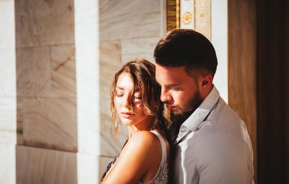 Картинка любовь, романтика, объятия, мужчина и женщина, пара в любви